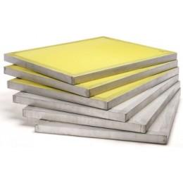 Рамы для трафаретной печати алюминиевые