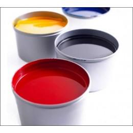Пластизольная краска Пластизолевая UT для трафаретной печати