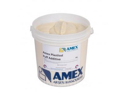 Вспениватель для пластизольной краски Amex Plastisol Puff Additive